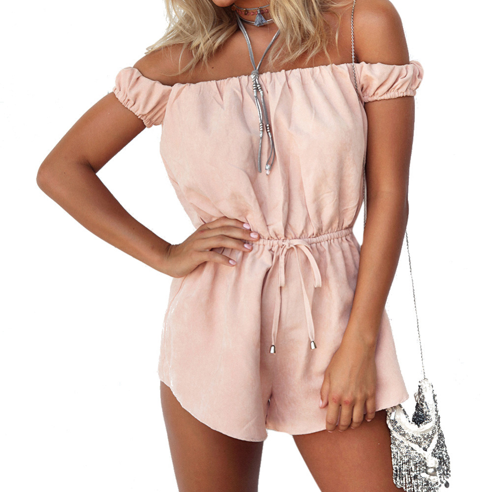 Summer-Beach-Sexy-Rompers-Womens-Jumpsuit-Elegant-font-b-Pink-b-font-Bodysuit-Fashion-Playsuits-Shorts